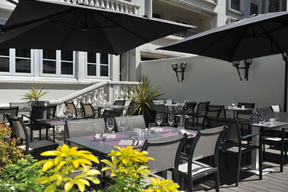Mercure Paris Saint-Cloud Hippodrome - 1CD_2386.JPG