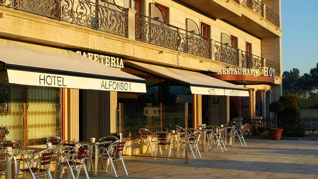 Hotel Alfonso I