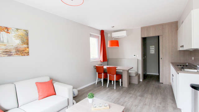 Holiday Suites Houthalen Helchteren