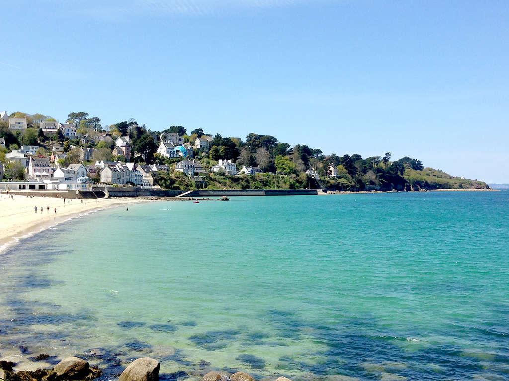 Séjour Bretagne - Pause bien-être avec spa à Douarnenez, sur la côte du Finistère  - 4*