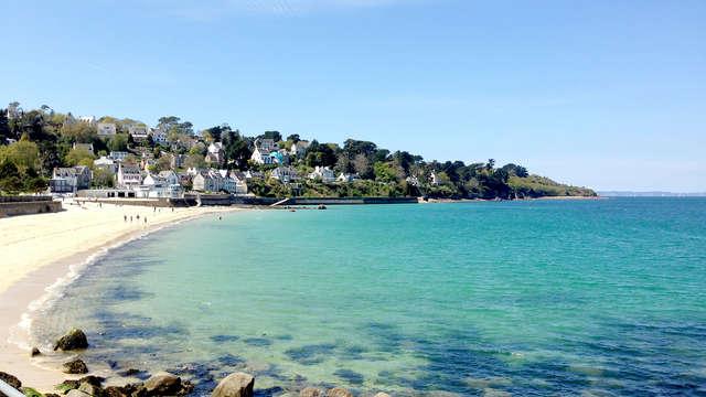 Pause bien-être avec spa à Douarnenez, sur la côte du Finistère