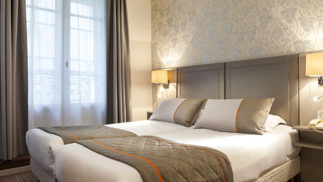 Timhotel Montmartre - IMG