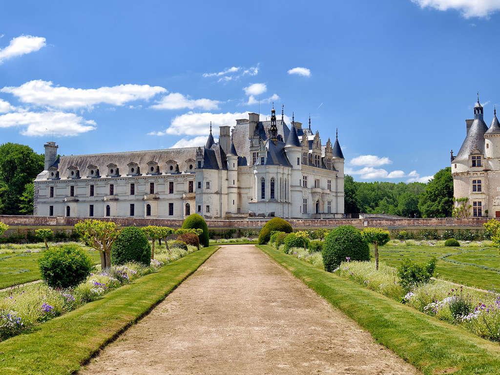 Séjour Tours - Séjour royal avec entrées au château de Chenonceau  - 4*