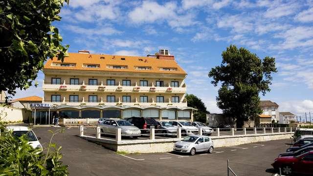 Hotel Oca Vermar
