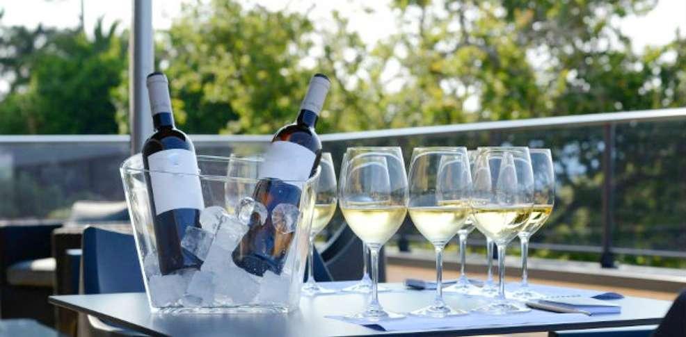 Weekend langs de mooiste wijnroutes Sanxenxo met 1 Bezoek een wijnkelder vanaf 46 u20ac