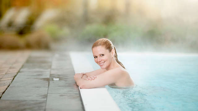 1 accès au Wellness Resort Thermen Holiday pour 2 adultes