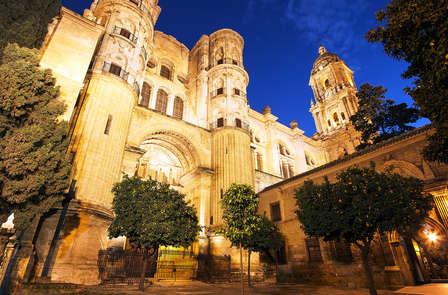 Los hoteles más reservados en Málaga el mes pasado