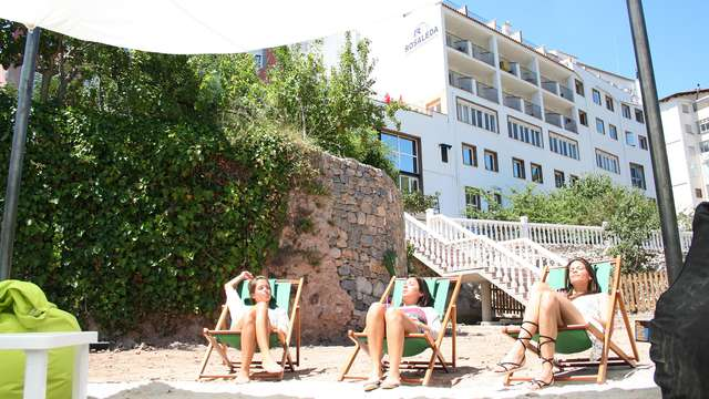 Hotel Rosaleda del Mijares