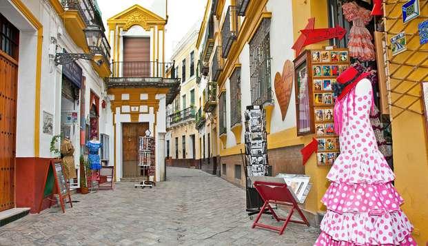 Hotel San Gil - sevilla