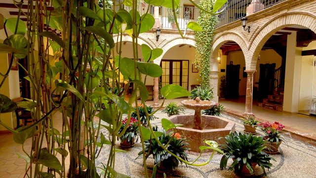 Hotel Finca Eslava Spa