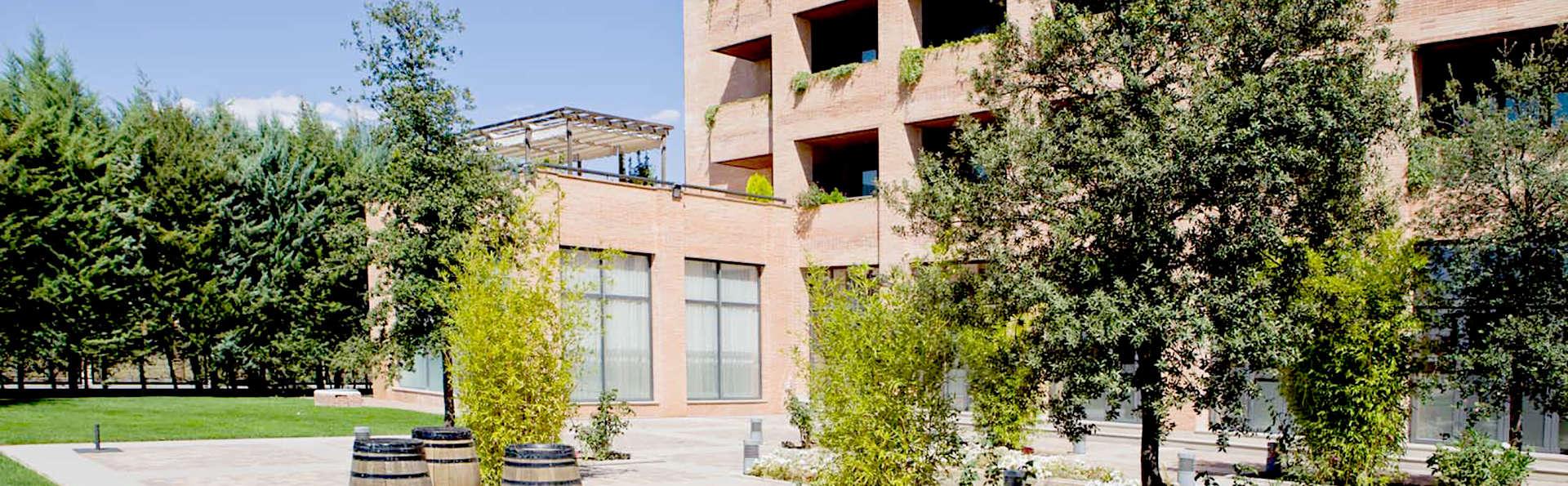 Hotel Intur Alcázar de San Juan - Edit_front.jpg
