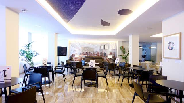 Hotel Joan Miro Museum