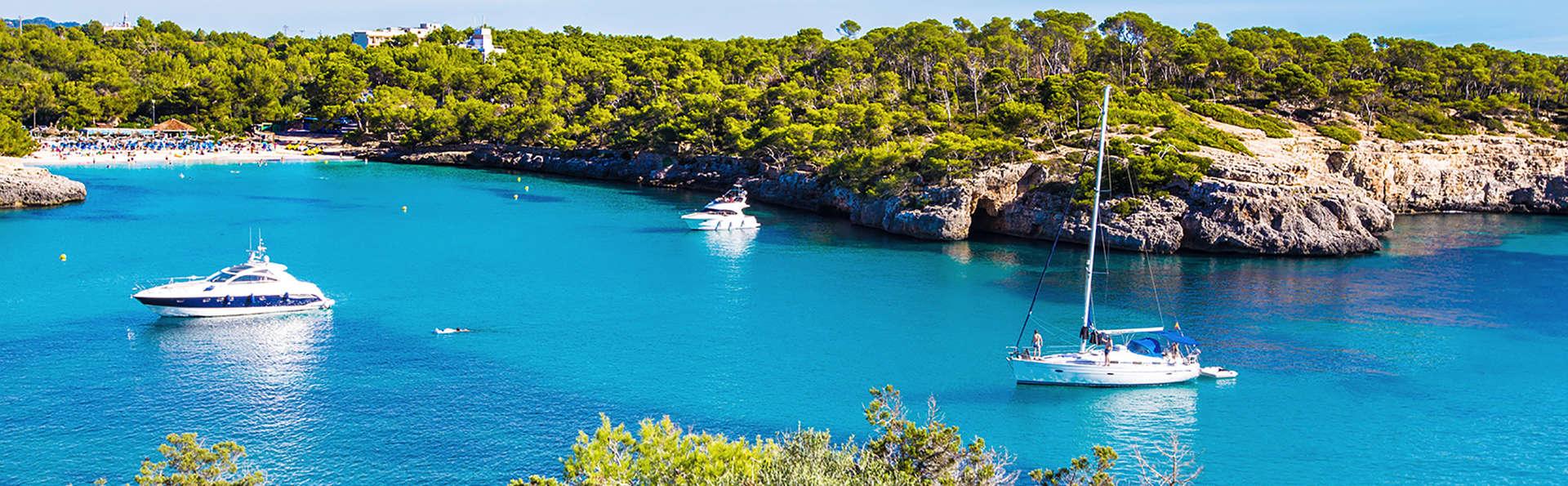 Spécial mini séjour: Week-end avec demi-pension à Majorque (à partir de 3 nuits)