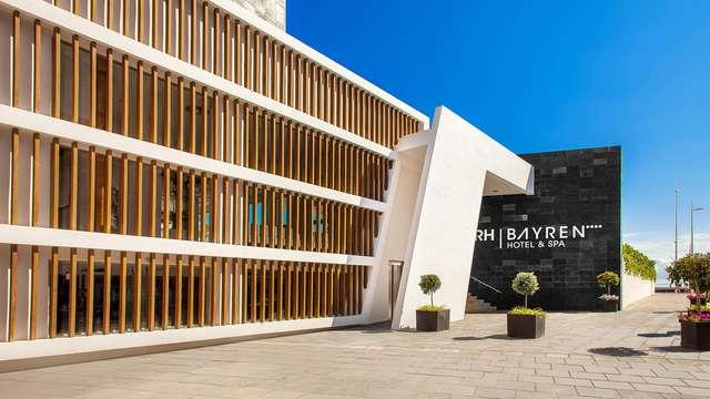Hotel RH Bayren spa