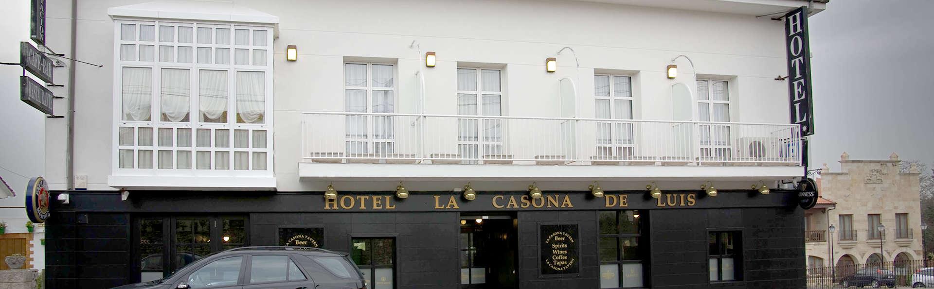 Hotel La Casona de Luis - Edit_Front.jpg