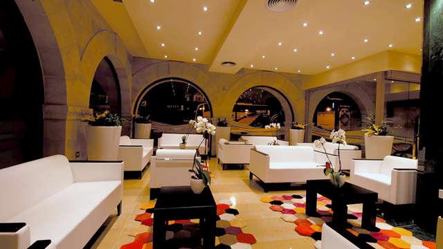 Hotel La Casona de Luis