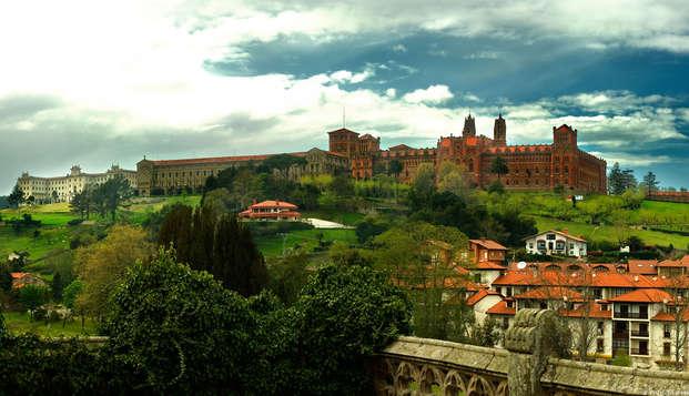 Escapada económica en Cantabria con  los mejores paisajes del Norte