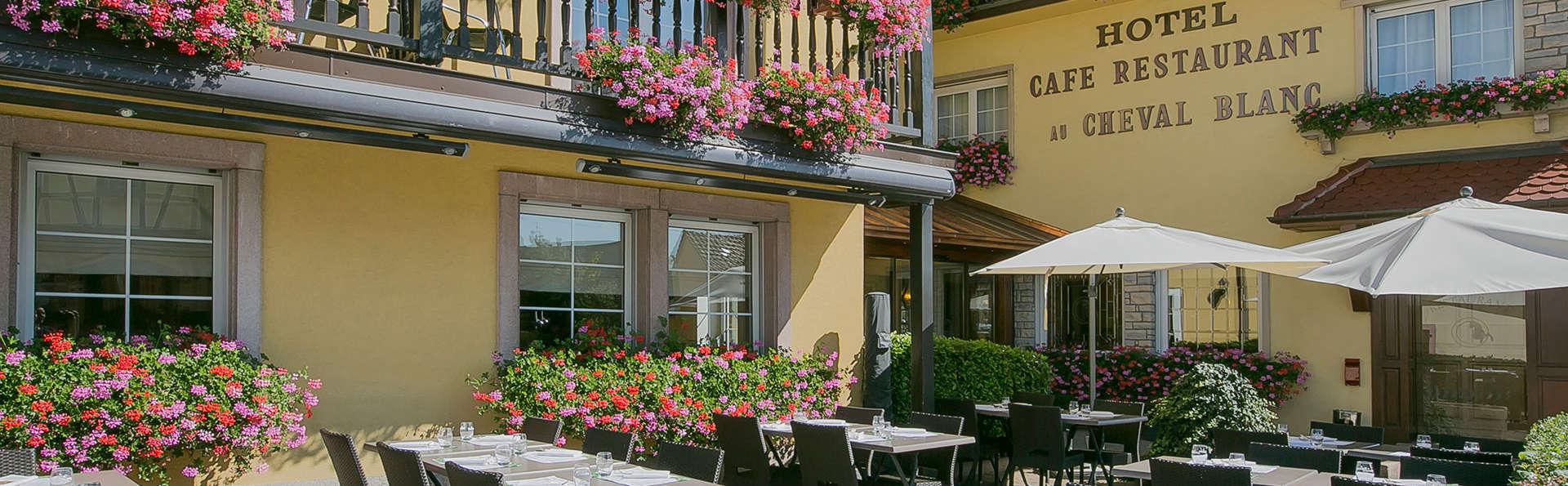 Best Western Hôtel Au Cheval Blanc Mulhouse Nord - edit_patio2.jpg