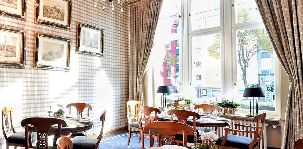hotel windsor d sseldorf duitsland. Black Bedroom Furniture Sets. Home Design Ideas