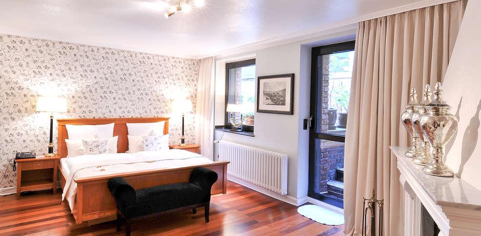 citytrip weekend d sseldorf vanaf 87. Black Bedroom Furniture Sets. Home Design Ideas
