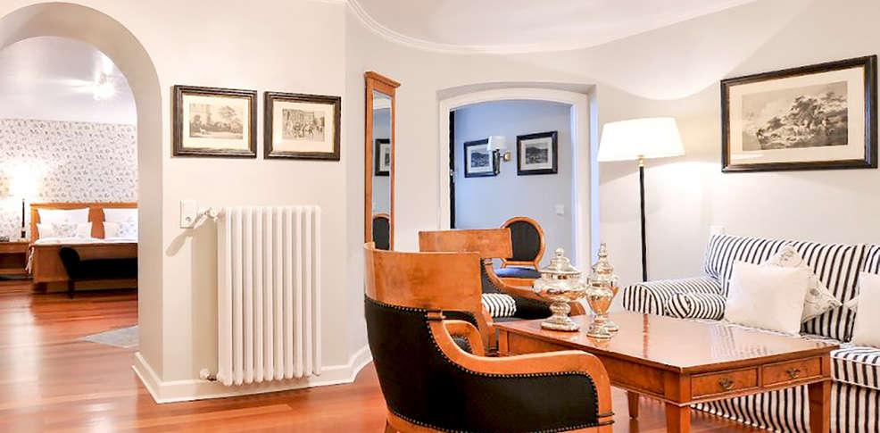 hotel windsor 4 d sseldorf allemagne. Black Bedroom Furniture Sets. Home Design Ideas