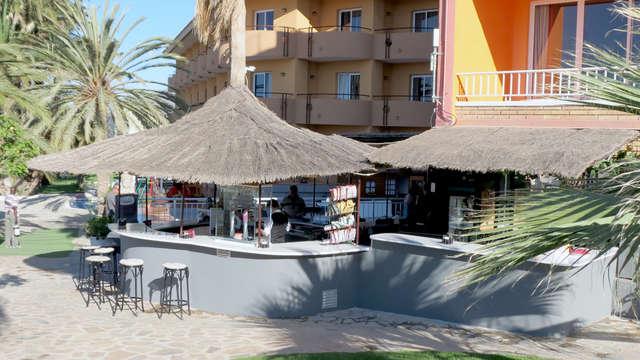 Hotel La Cumbre