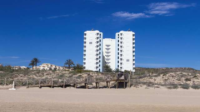 Hotel Playas de Guardamar