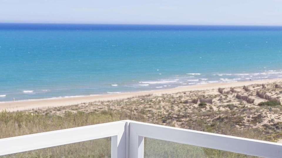 Hotel Playas de Guardamar - edit_balcon.jpg