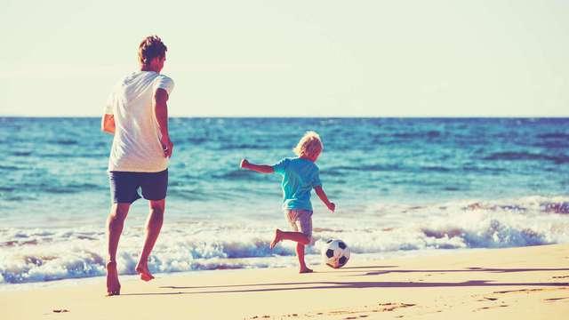 Vacaciones en Familia para todos en Pensión Completa (desde 2 noches)