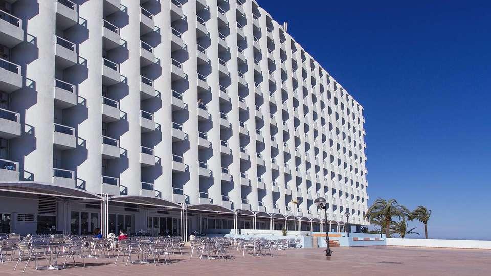 Hotel Playas de Guardamar - edit_terras_facade.jpg