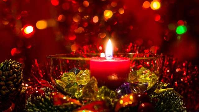 Especial fin de año con cena de gala y habitación superior en un palacio de la Ribagorza, en Graus