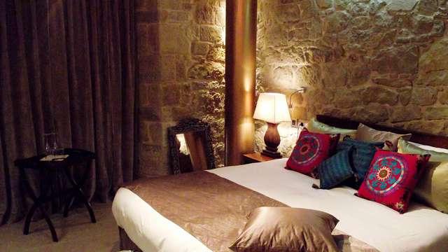 Hotel Palacio del Obispo