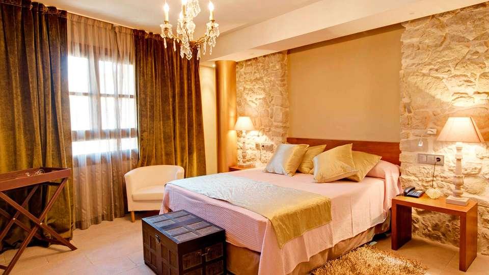 Hotel Graus Espagne