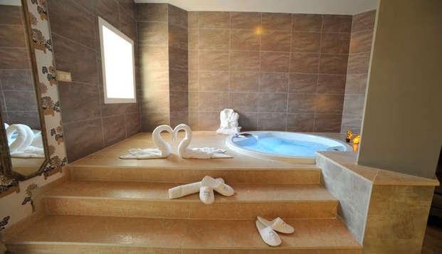 Hotel Luve - jacuzzi