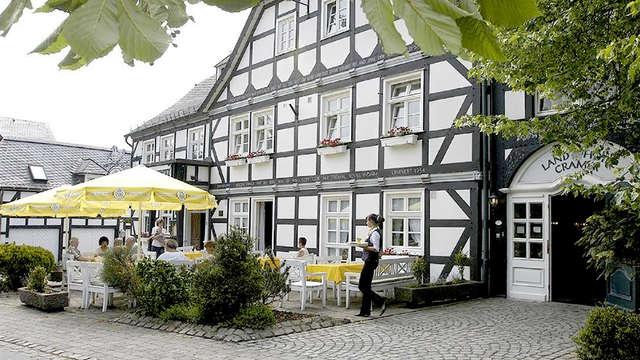 Landhotel Gasthof Cramer