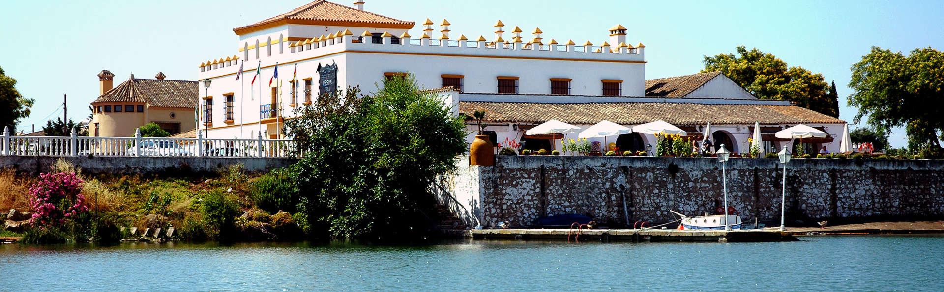Hotel Mesón de la Molinera - edit_front.jpg