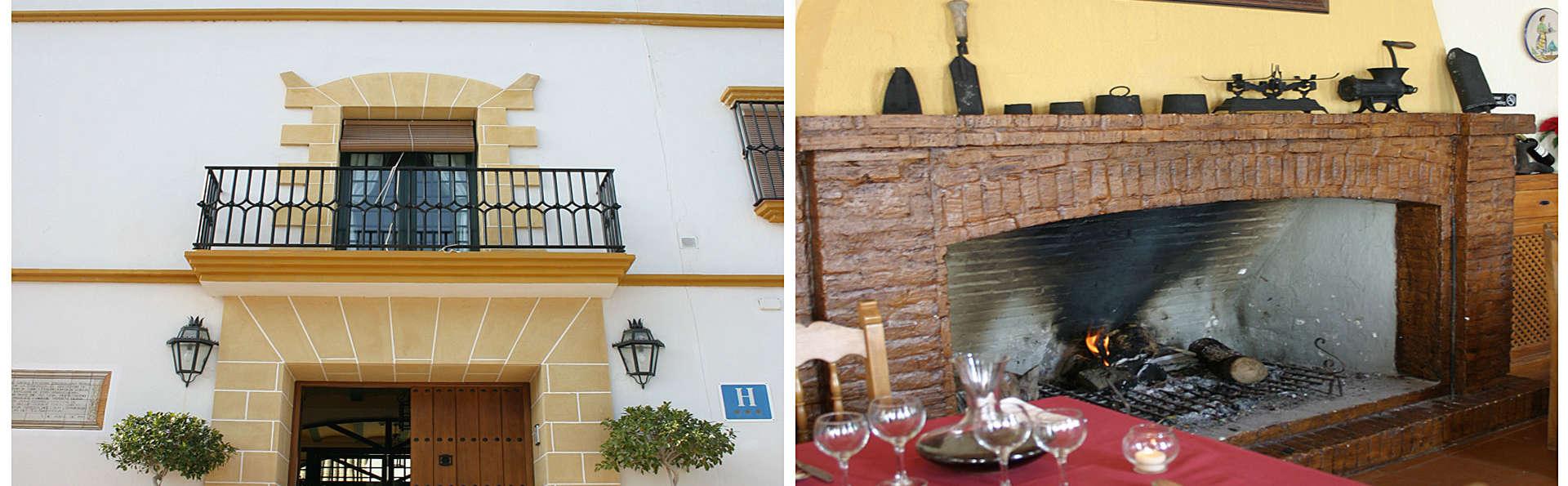Hotel Mesón de la Molinera - edit_front_restaurant.jpg