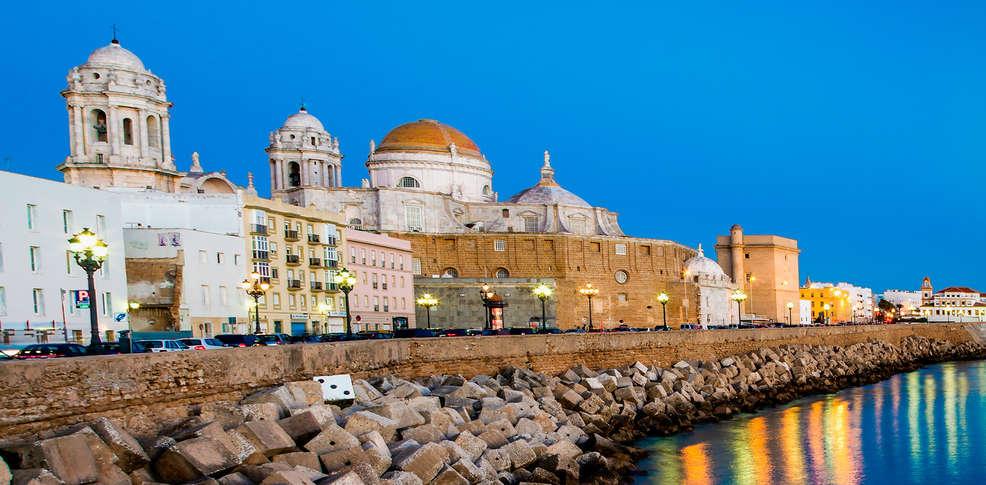 Hotel monasterio san miguel 4 el puerto de santa mar a - El puerto de santa maria granada ...