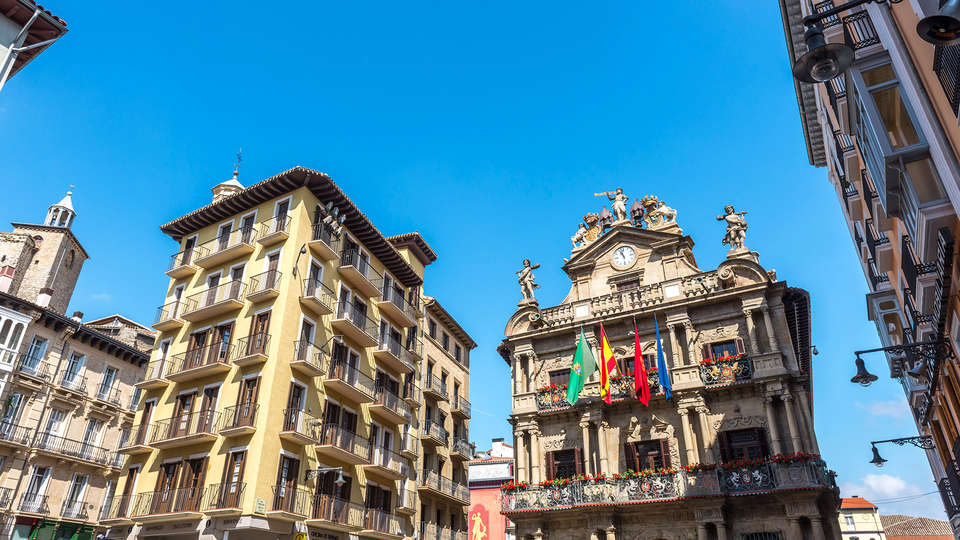 Hotel Ibis Styles Pamplona Noain - edit_pamplona23.jpg