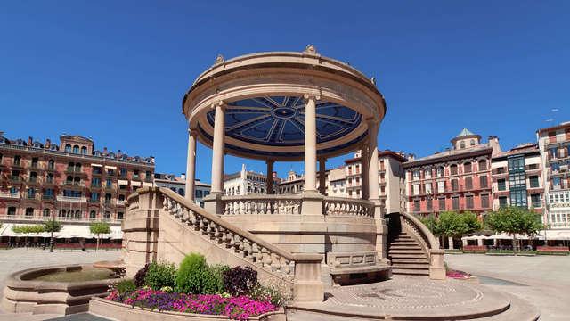 Hotel Ibis Styles Pamplona Noain
