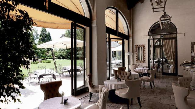 Hotel Villa Palma