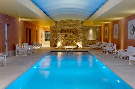 Weekend Et Séjour En Hôtel Avec Piscine Weekendesk - Hotel mer du nord avec piscine couverte