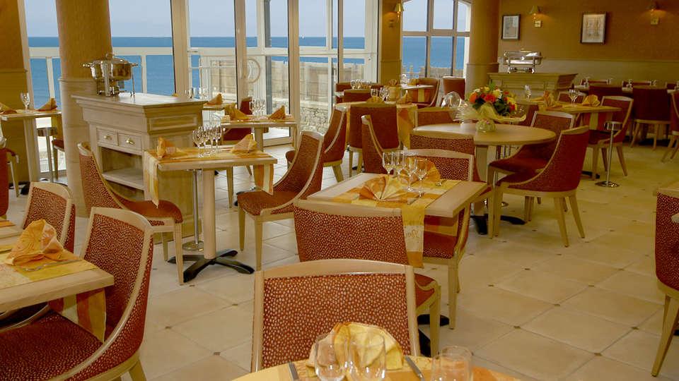 Best Western Alexandra - Edit_Restaurant3.jpg