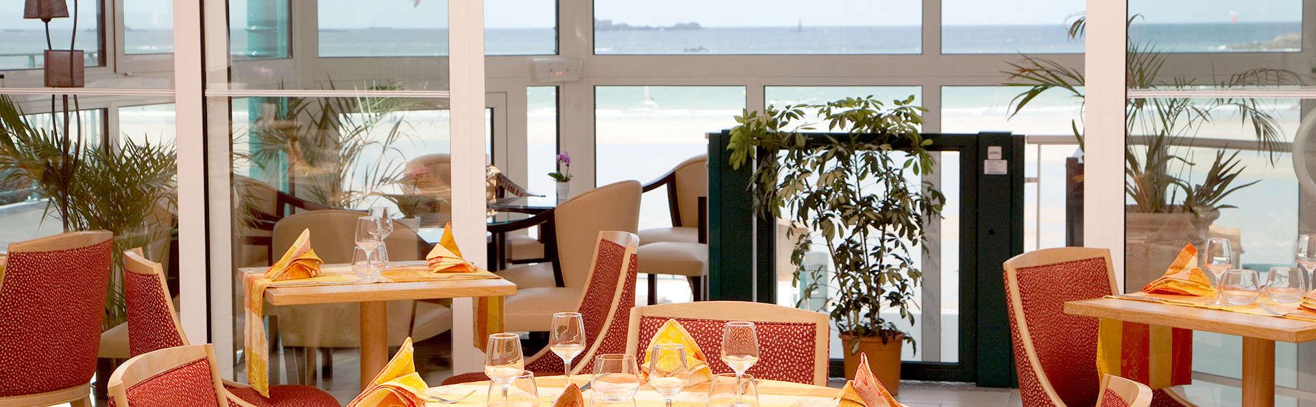 Dégustez les plaisirs de la mer à Saint-Malo