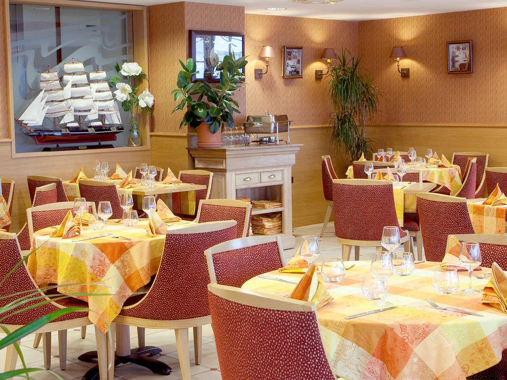 Séjour Saint-Malo - Week-end avec dîner à Saint-Malo  - 4*