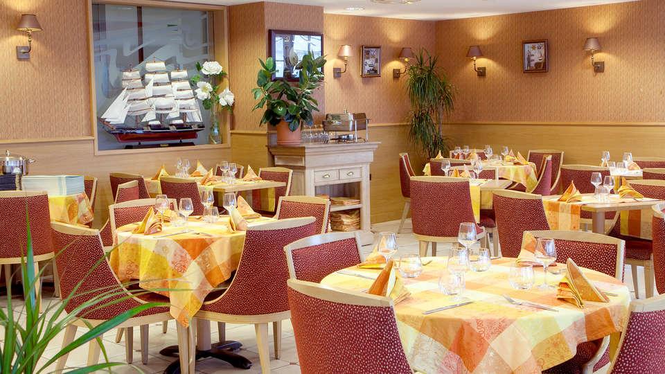 Best Western Alexandra - Edit_restaurant2.jpg