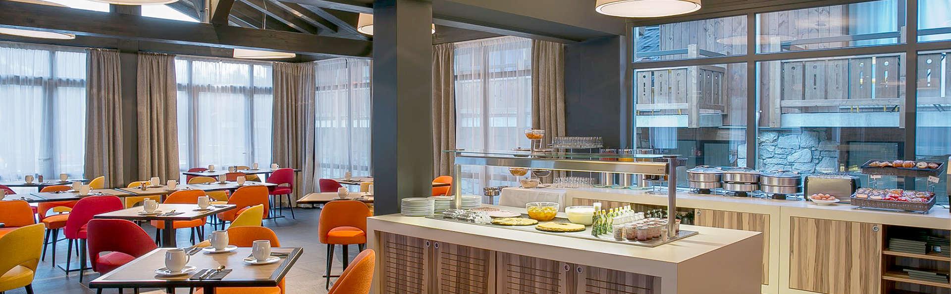 Best Western Plus Excelsior Chamonix Hotel Spa  - Edit_Restaurant.jpg