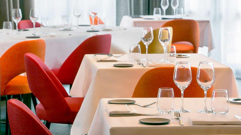 Best Western Plus Excelsior Chamonix Hotel Spa  - Edit_Restaurant2.jpg