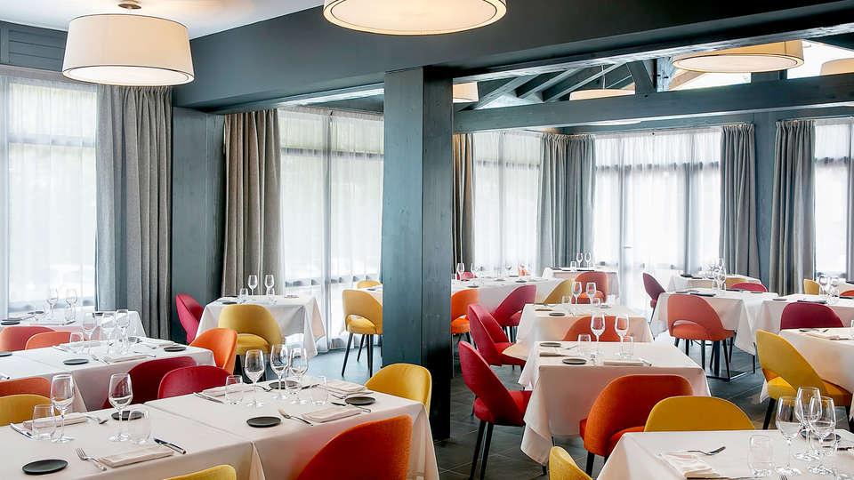 Best Western Plus Excelsior Chamonix Hotel Spa  - Edit_Restaurant5.jpg