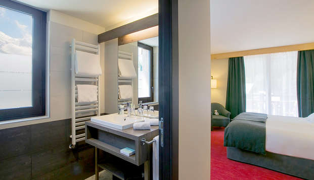 Best Western Plus Excelsior Chamonix Hotel Spa - Room